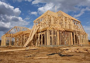 New Construction in St George Utah
