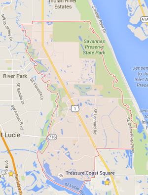 Port st lucie real estate homes for sale in 34952, zip code map for 34952 port st lucie real estate, Port Saint Lucie real estate zip code map in 34952
