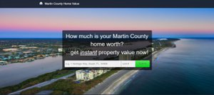 Free Instant Home Value