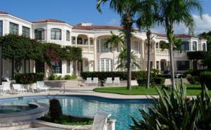 Stuart Houses For Sale Jupiter Island Mansion