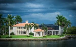 Stuart Houses For Sale Jupiter Island Waterfront Home
