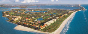 Stuart Houses For Sale Sailfish Point Aerial