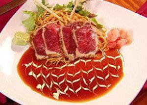 Stuart Houses For Sale Seared Tuna