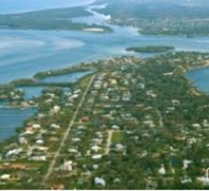Stuart Houses For Sale Sewalls Point Aerial