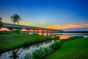 Stuart Houses For Sale Palm City Bridge