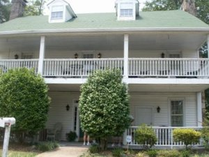 Picture of a B&B in Stone Mountain
