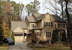 Picture of what a typical Smyrna Home for Sale might look like