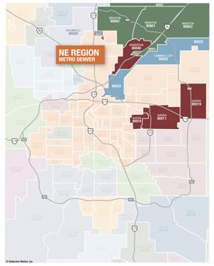 NE Suburban Denver