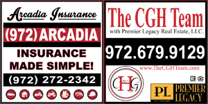The CGH Team with Premier Legacy Real Estate LLC