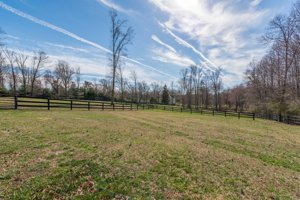 Land in Fairfax, room for horses with this home for sale in Fairfax