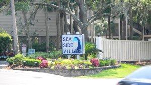 Sea Side Villas Hilton Head