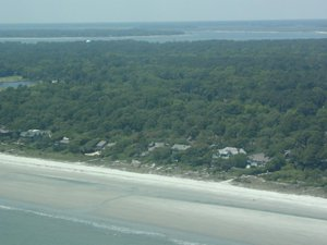 hilton head oceanfront homes