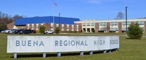 Buena Regional High School