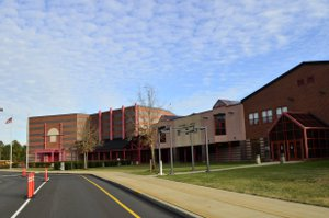 George Hess School