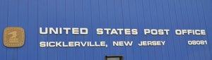 Sicklerville NJ Post Office