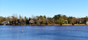Sweetwater Waterfront homes