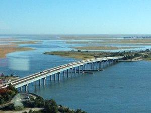 Brigantine Bridge
