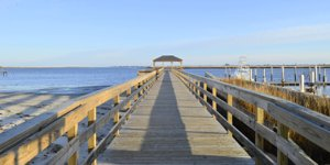 Somers Point Pier
