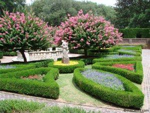 Durham NC Duke Gardens