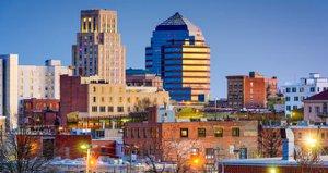 Durham NC City