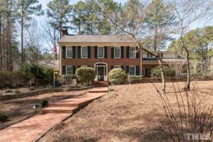 3761 Bentley Dr. Durham NC Home For sale