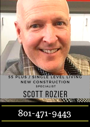 Scott Rozier 55 plus Specialist