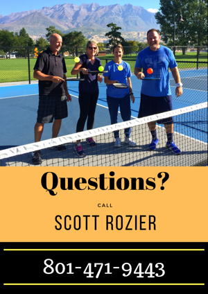 Scott Rozier answers questions about Utah real estate
