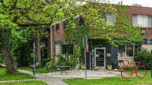 The Avenues Neighborhood in SLC