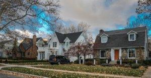 Harvard & Yale neighborhood SLC