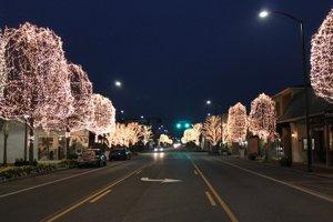Downtown Fairhope AL