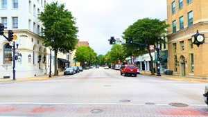 Suffolk VA Houses For Sale Downtown