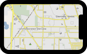 Unincorporated Glenview