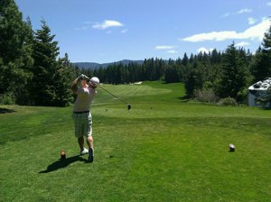Best Golf in Northern Arizona