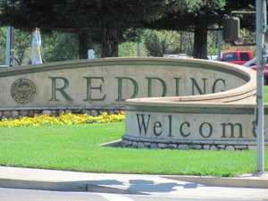 Welcome to Redding