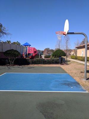 Tuscany Ridge Community Park