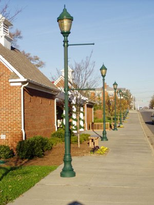 Lewisville Homes For Sale NC Town Square