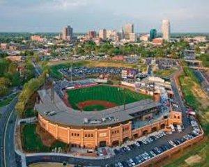 Winston Salem Homes Online NC Ballpark