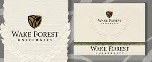 Winston Salem Homes Online NC Wake Forest University