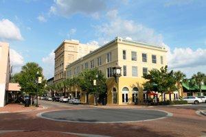 Winter Haven Florida Building