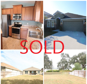 Just sold by The Andreasen Group