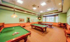 Traditions Billiards