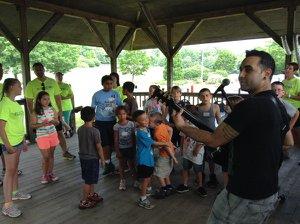 College Station Summer Programs for Kids Camp