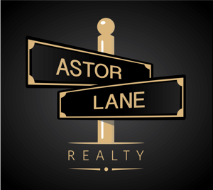 Astor Lane Realty Logi