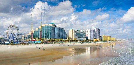 Search homes in Daytona Beach real estate