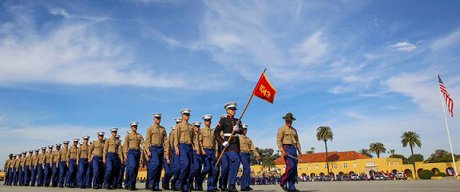 Marine Corps Relocation Services to San Diego - Real Estate agents