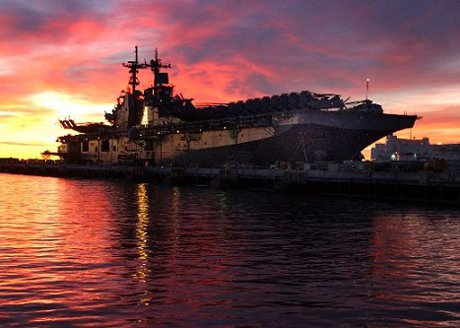 San Diego Navy Relocation Real Estate Agent