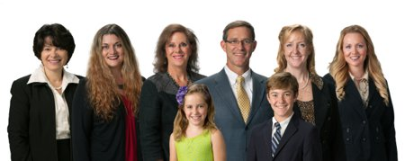 Cunningham Team of RE/MAX r.p. Greenville SC