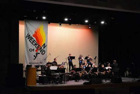 Beavercreek Weekend of Jazz