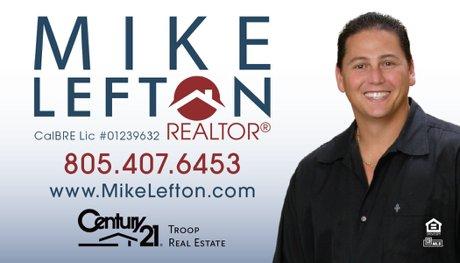 Mike Lefton Realtor