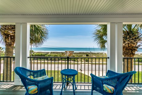 Myrtle Beach Oceanfront Homes